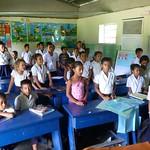 Convento school
